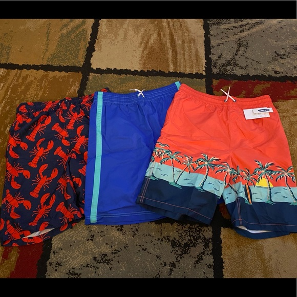 Old Navy Other - Boys swim trunks